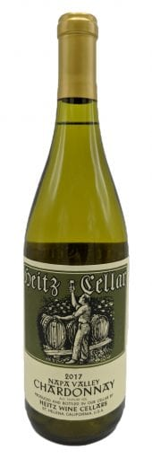 2017 Heitz Cellar Chardonnay 750ml
