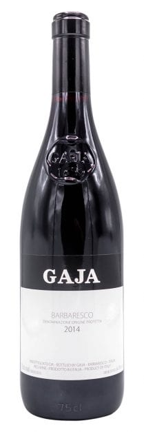 2014 Gaja Barbaresco 750ml