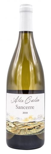 2018 Alix Carlin Sancerre 750ml