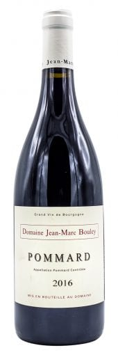 2016 J.M. Bouley Pommard 750ml