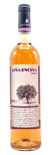 2019 Vina Encina Rose 750ml