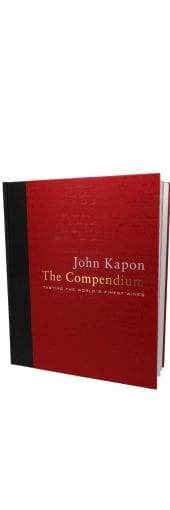 The Compendium by John Kapon