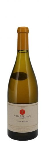 2004 Peter Michael Chardonnay Point Rouge 750ml