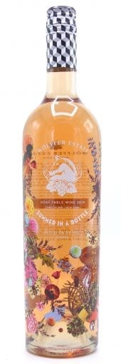 2019 Wolffer Summer in a Bottle Rose 750ml